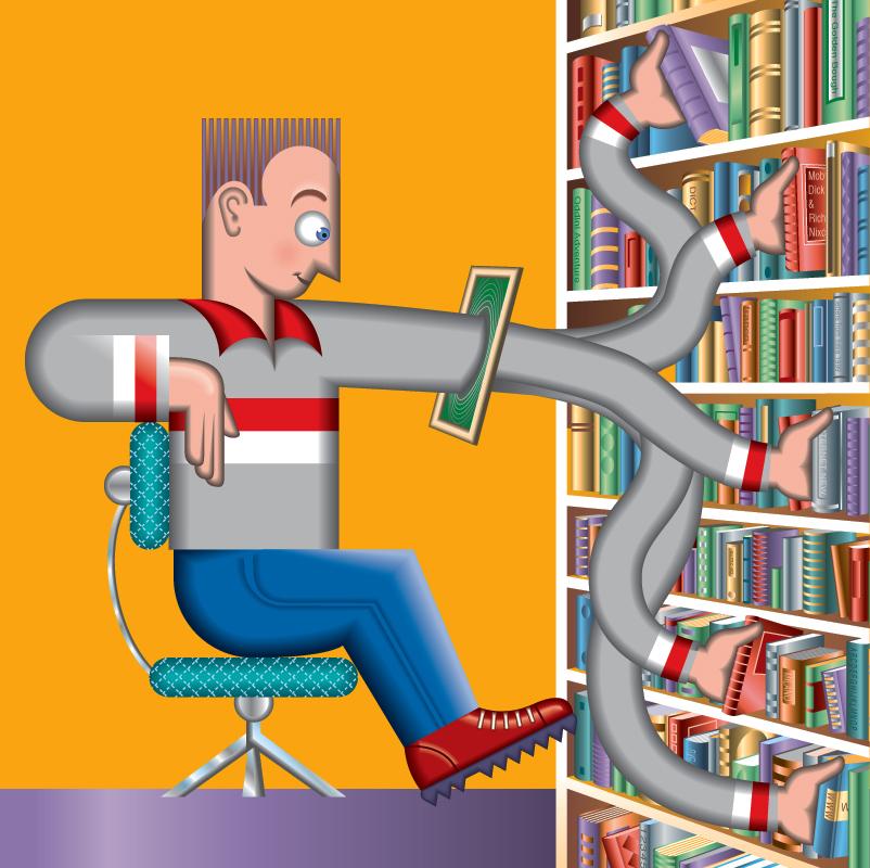 ebook-Library