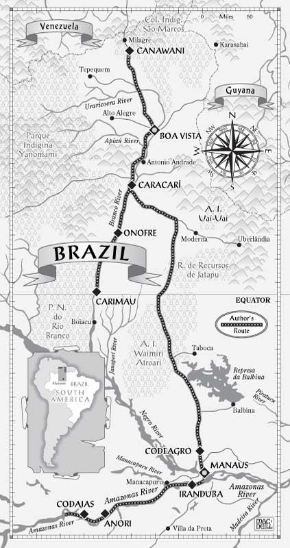MedicineMap-Brazil